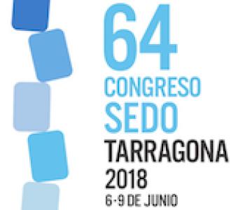 Confirmadas las fechas del 64 Congreso de la SEDO en 2018