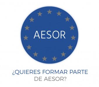 Hazte socio de AESOR y forma parte de la Asociación Española de Ortodoncistas