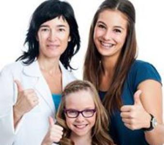 Un ortodoncista de confianza te informa convenientemente y se preocupa por tu salud