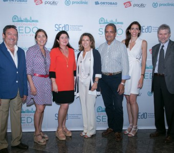 Los miembros de AESOR participan en el 63 Congreso de la SEDO
