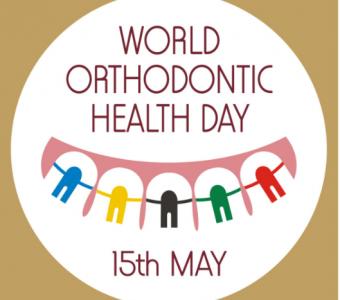 En mayo, se celebra mundialmente que la Ortodoncia es Salud