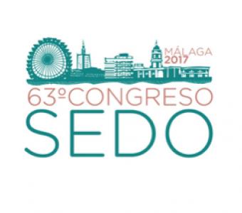 Confirmadas las fechas del 63º Congreso de la SEDO en 2017