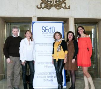 Exitosa Reunión de Invierno de la SEDO